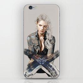 kyrie iPhone Skin