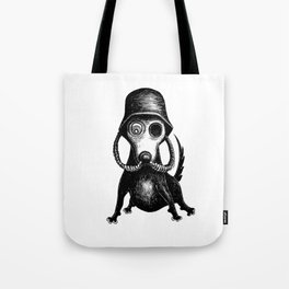 Who Smelt it Dealt it Tote Bag