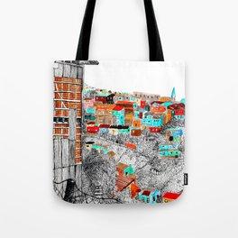 Valparaíso Tote Bag
