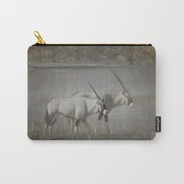 Gemsbok Duo Carry-All Pouch