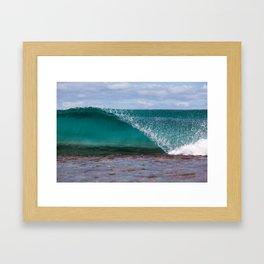 Perfect Impact Framed Art Print
