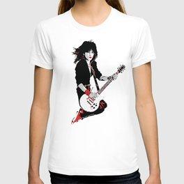 Joan Jett, The Queen of Rock T-shirt