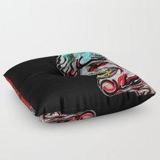 Akaname Floor Pillow