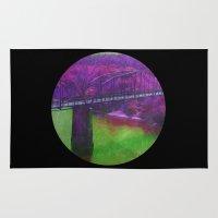 bridge Area & Throw Rugs featuring Bridge by Last Call