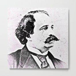 Victor Hugo Metal Print