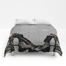 Daft Punk Random Access Memories Comforters