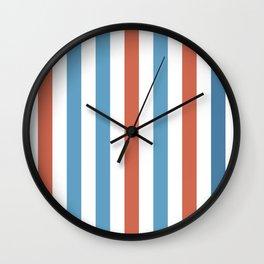 Mats Wilander Wall Clock