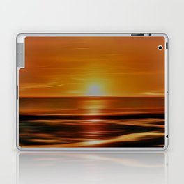 Still Waters Laptop & iPad Skin