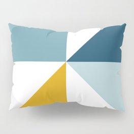 Modern Geometric 18/3 Pillow Sham