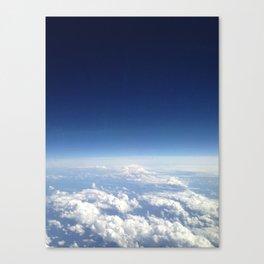Cloudscape 1 Canvas Print