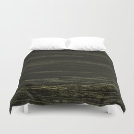 scratch camouflage Duvet Cover
