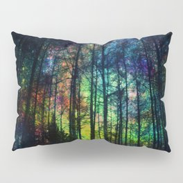 Magical Forest II Pillow Sham
