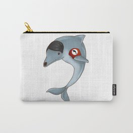 Adolphin Carry-All Pouch