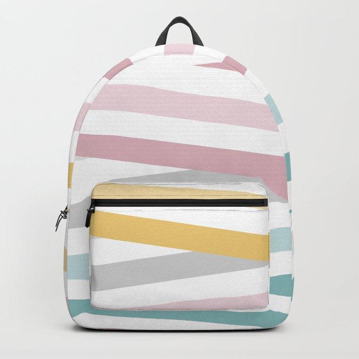 DOS Backpack