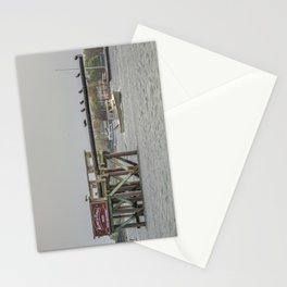 Cormorants on the Greasy Pole Stationery Cards