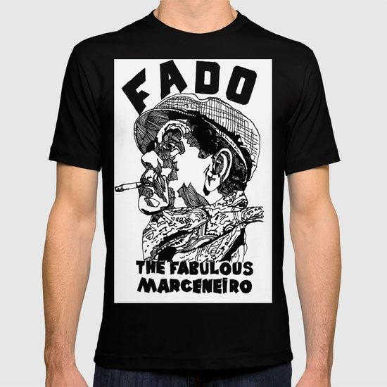 Fado Marceneiro T-shirt