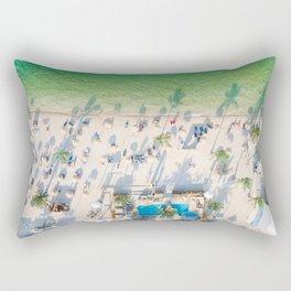 Pool Party Rectangular Pillow