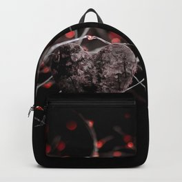 Heart and lights Backpack