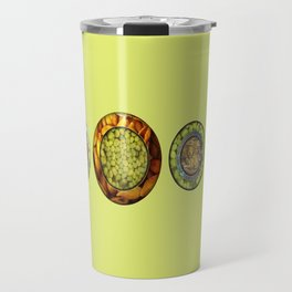 Food Mix Tris Travel Mug