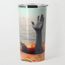 Lifedonut 2 Travel Mug
