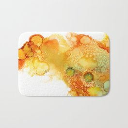 Tequila Sunset Bath Mat