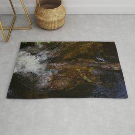 River Ness Inverness Rug