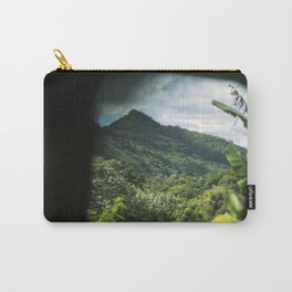Grenada, Caribbean Carry-All Pouch
