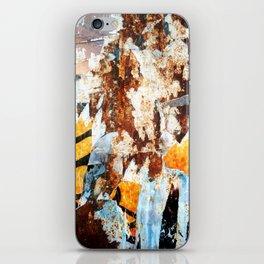 Vestiges iPhone Skin