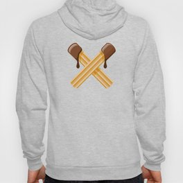 Churros Hoody