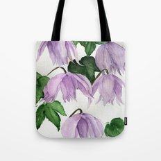 Garden Sprites Tote Bag