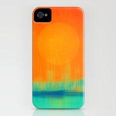Marina Dream iPhone (4, 4s) Slim Case