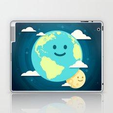 Just smile Laptop & iPad Skin