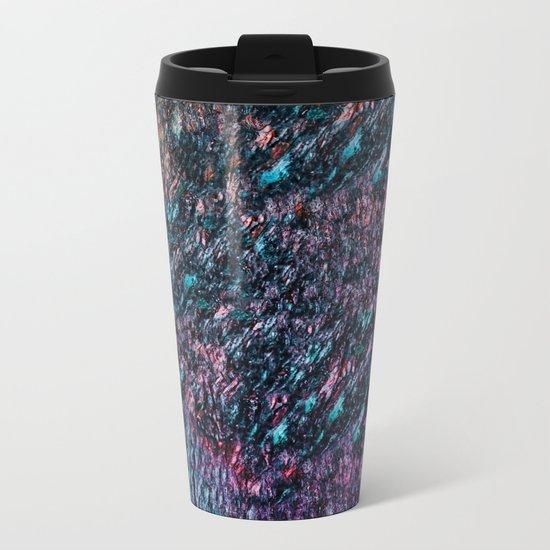 Experience Metal Travel Mug