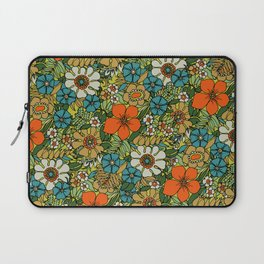 70s Plate Laptop Sleeve