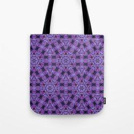 Trangulation Tote Bag