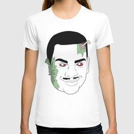 Zombie Carlton T-shirt