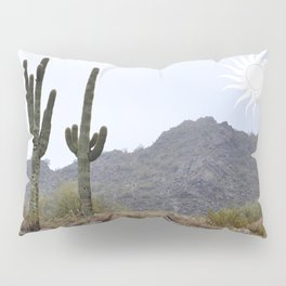 Arizona Sun Pillow Sham
