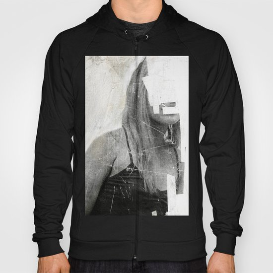 Faceless   number 03 Hoody