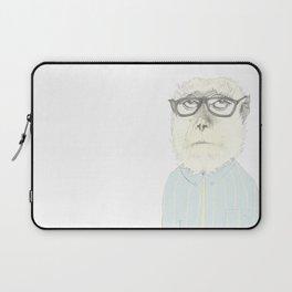 monkey gafapasta Laptop Sleeve