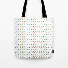 Skullies Tote Bag