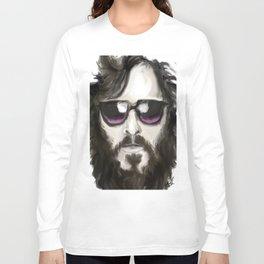 Joaquin Phoenix Long Sleeve T-shirt