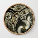 Clockwork Homage by debsdigs