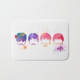 Sgt. Pepper 014 Bath Mat