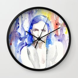 Brian Molko Wall Clock