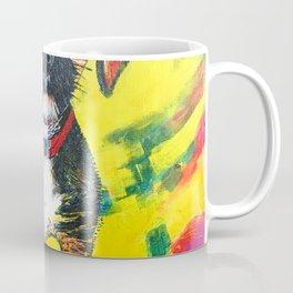 Hello Ernie Coffee Mug