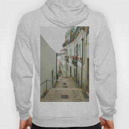 Lisboa Streets Hoody