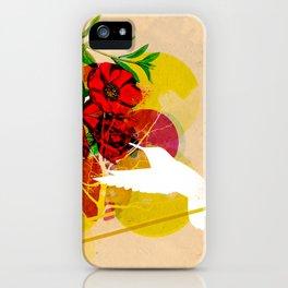 humming iPhone Case