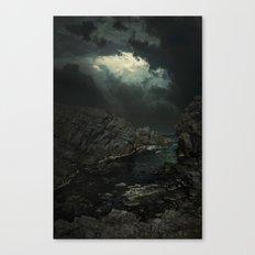 Sm Canvas Print
