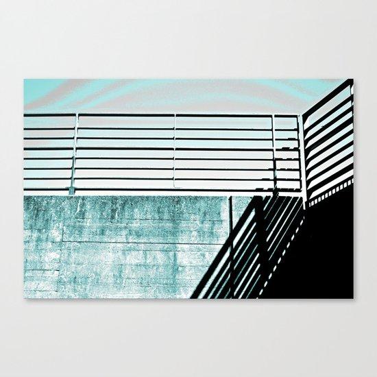#158 Canvas Print