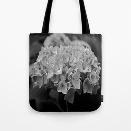 Breathless Tote Bag